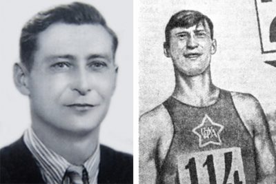 Почему рекордсмена СССР Ковтуна в 1937-м арестовали прямо на тренировке