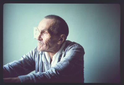«Я хочу добиться толку от своей судьбы»: Шаламов как поэт