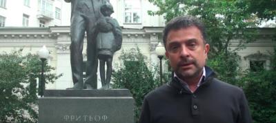 Александр Архангельский открыл сбор средств для съёмок фильма о голоде в советской России
