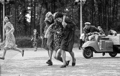 Фильм Кончаловского о новочеркасском расстреле выдвинут на Оскар