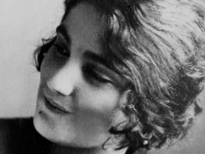 Евгения Гинзбург: «Я считала своим долгом дописать все до конца»