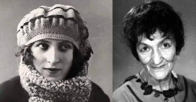 Годы лагерей и мечты о театре: тяжёлая история Марии Капнист