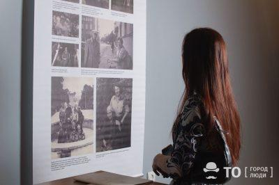 Томичей приглашают на выставку и кинопоказ, посвященные истории ГУЛАГа