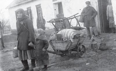 «Их наказали только за слова». Московский театровед о судьбе своих предков – репрессированных сибирских крестьян