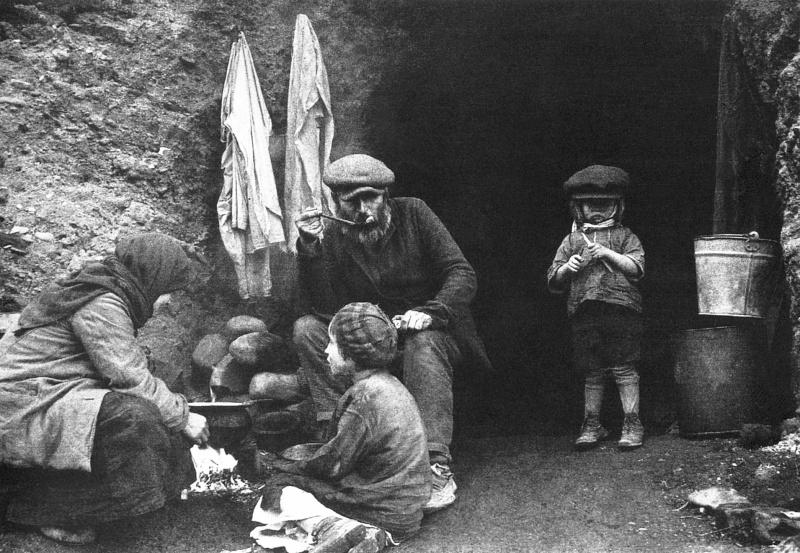 Советские беженцы