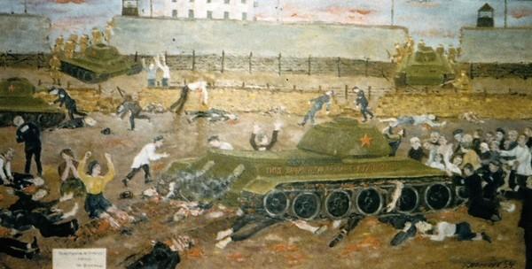 Кенгирское восстание
