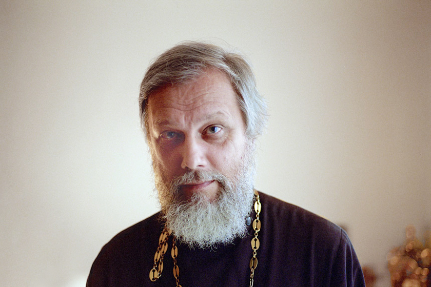 протоиерей Кирилл Каледа