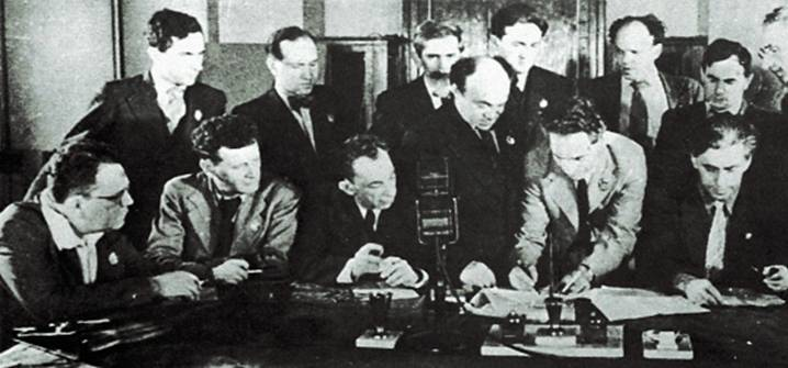 Еврейский антифашистский комитет
