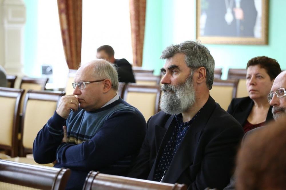 конференция Православие в истории и культуре Северного Кавказа