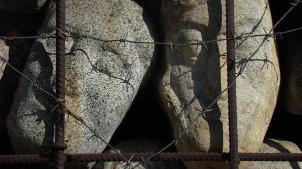 Памятник репрессированным