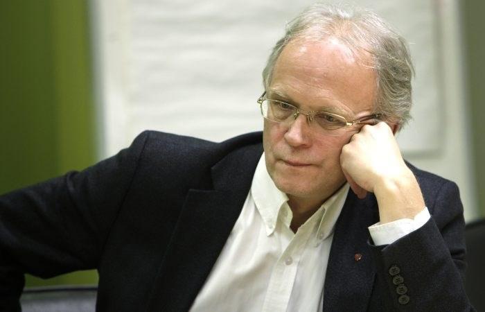 Спикер парламента Эстонии Эйки Нестор