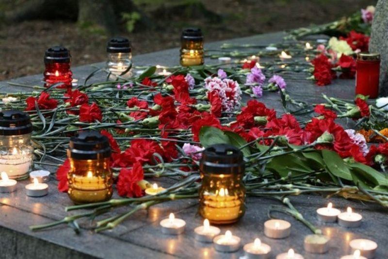 День памяти жертвам репрессий