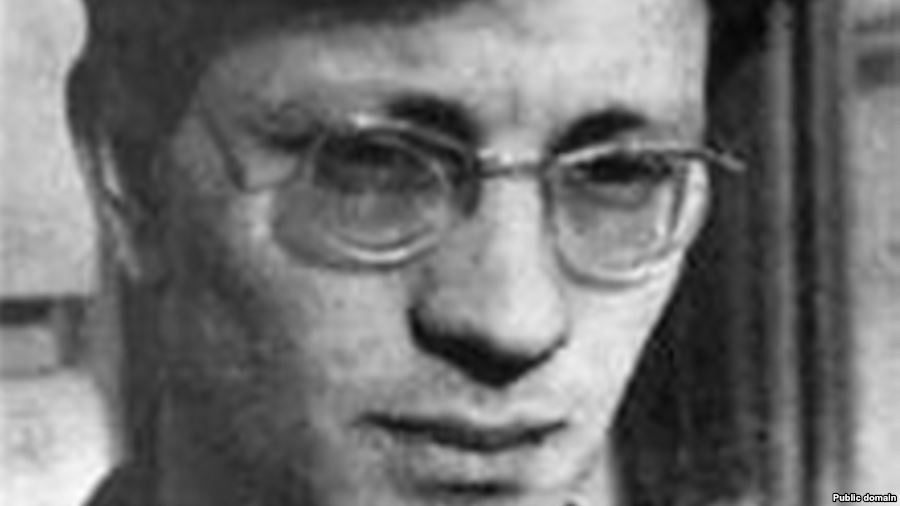 Илья Габай