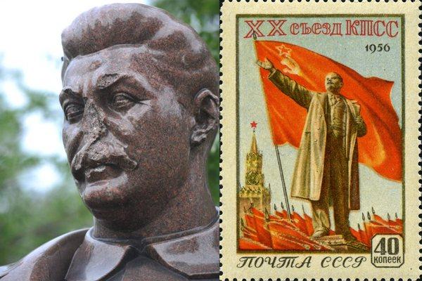 Сталин и XX съезд
